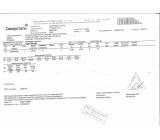 Сертификат качества на товар Арматура гладкая А-1 № 10