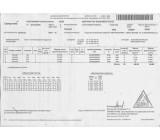 Сертификат качества на товар Профильная труба 40х40х3